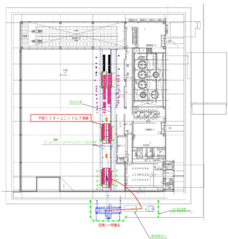 2D CAD イメージ