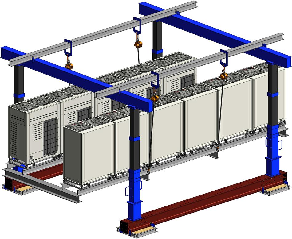 3D CAD イメージ